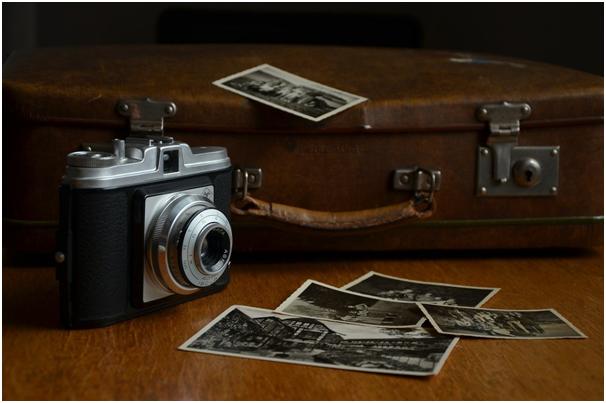 Návrat k tlačenej fotografii v dobe digitálu